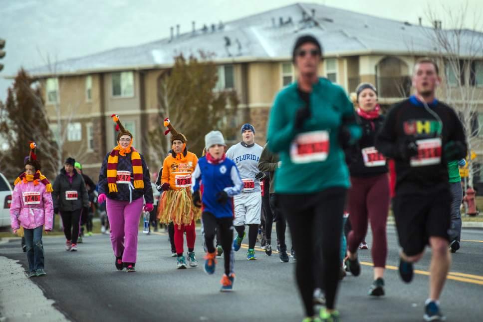 Utah Human Race