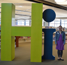 Magna Library Youth Services Librarian