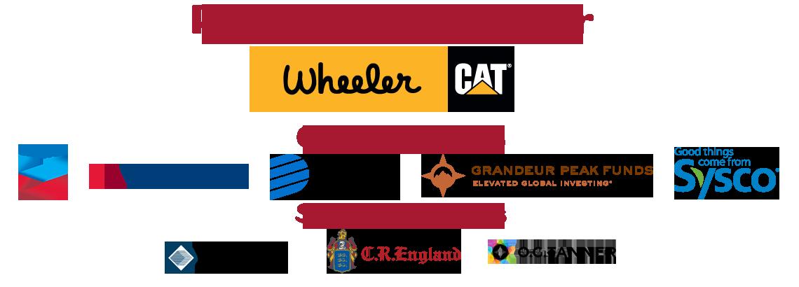 Gala Sponsors