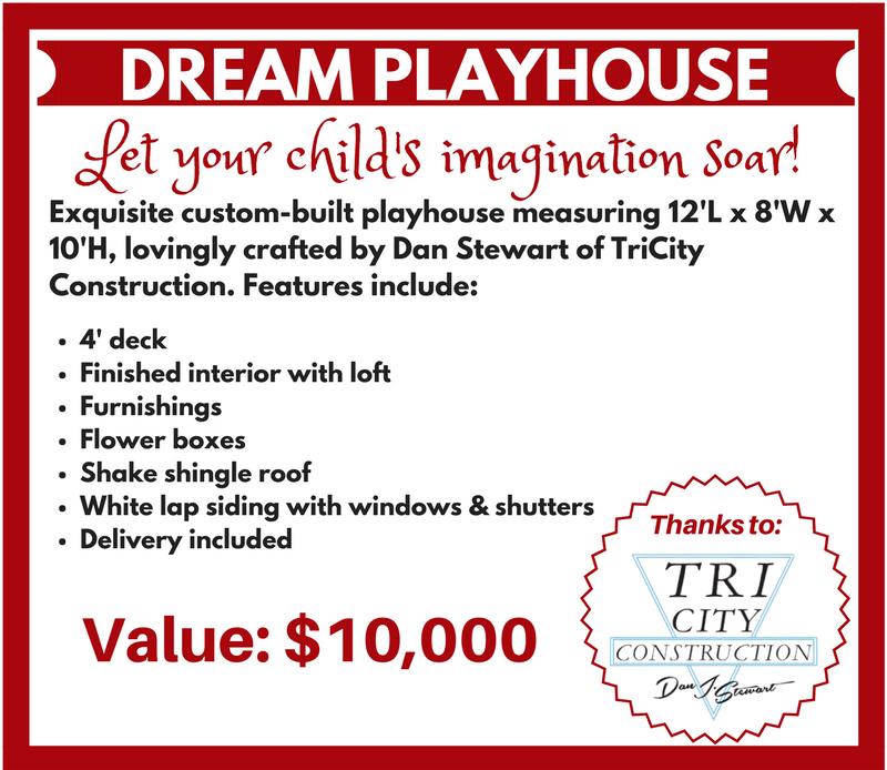 Dream Playhouse
