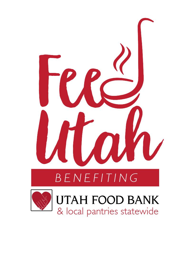 Feed Utah Logo